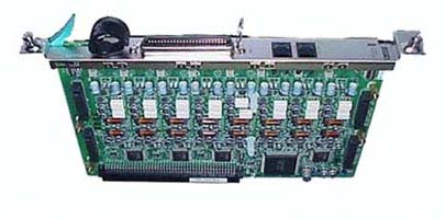 CARD TỔNG ĐÀI PANASONIC KX-TDA100D