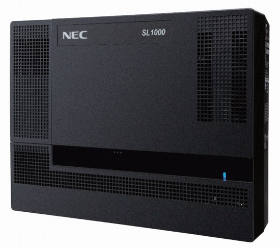 Tổng đài NEC SL1000