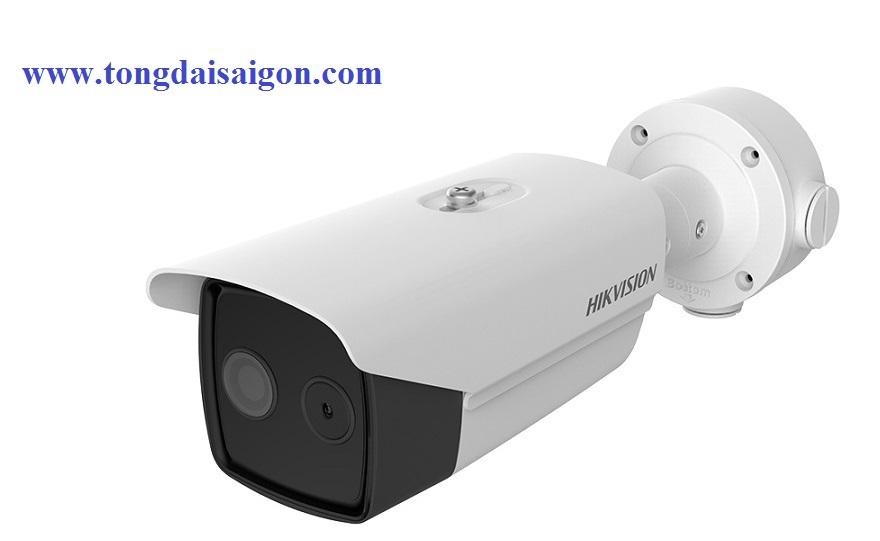 Camera đo thân nhiệt Hikvision DS-2TD2617B-6/PA(B)