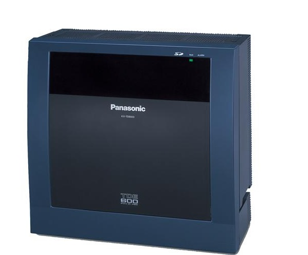 Tổng đài IP Panasonic KX-TDE600